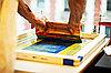 Технологий нанесения изображений на ткань