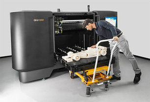 3D-принтеры промышленные