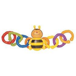 Набор для коляски Пчелка (пластик)