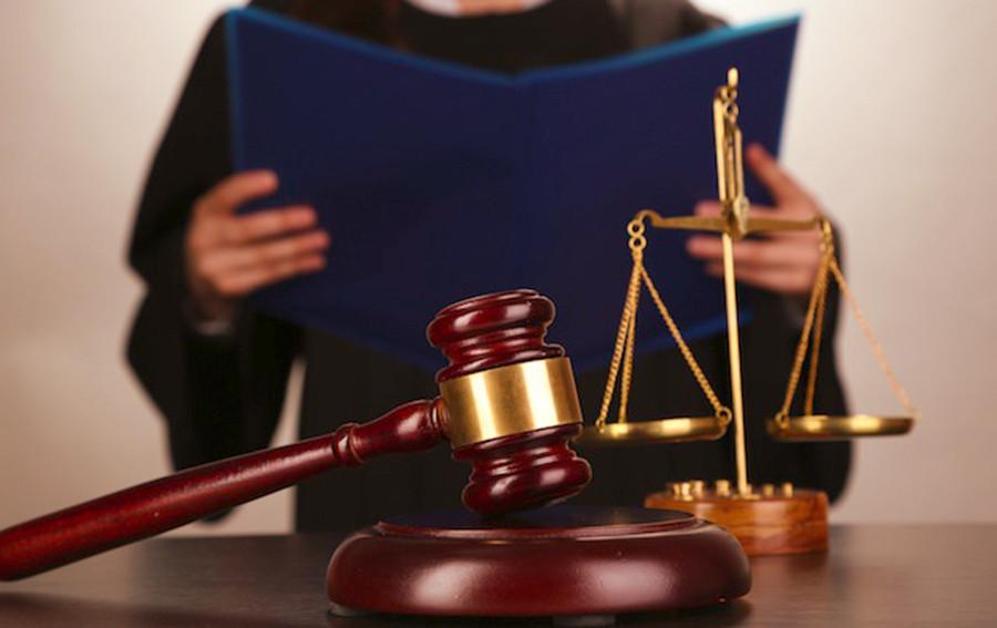 Защита юридических лиц в суде