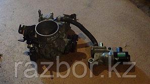 Дроссельная заслонка двигателя f22b Honda Odyssey
