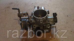 Дроссельная заслонка двигателя g25a Honda Saber / Inspaire (UA4)