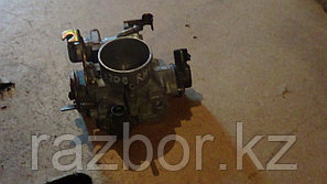 Дроссельная заслонка двигателя b20b Honda SMX