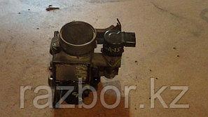 Дроссельная заслонка двигателя ga15 Nissan Sunny