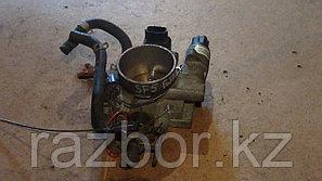 Дроссельная заслонка двигателя ej20 Subaru Forester