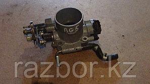 Дроссельная заслонка двигателя ej20 Subaru Legacy (BG5)