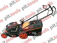 Самоходная бензиновая газонокосилка P.I.T. - P73106