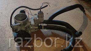 Дроссельная заслонка двигателя 3s Toyota Carina ED