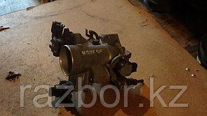 Дроссельная заслонка двигателя 1jz Toyota Mark II 100