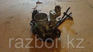Дроссельная заслонка двигателя 3s Toyota RAV4 (SXA10)