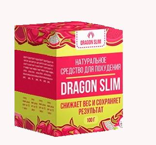 Dragon Slim (Драгон слим) - натуральное средство для похудения