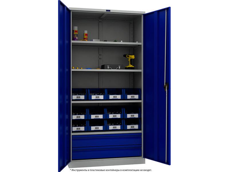 Шкаф инструментальный TC-1995-004020
