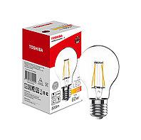 Лампа LED A60 E27 6W
