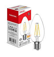 Лампа LED С35 E27 4W