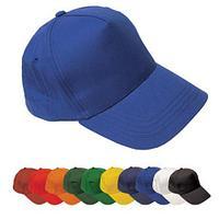 Бейсболки и кепки