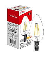 Лампа LED C35 E14 4W