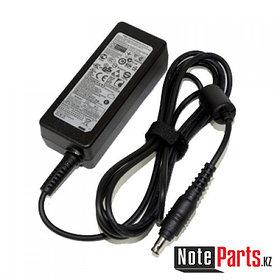 Зарядное устройство для ноутбка Samsung 19В / 2.1A / 40Ват