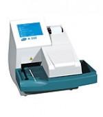 Анализатор мочи CL-500 в комплекте тест полосы №100