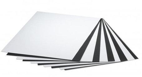 Фотобумага магнитная А4 глянцевая, фото 2