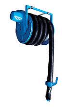 Катушка для удаления выхлопных газов электромеханическая (шланг 8 м х Ø102 мм)