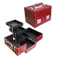 Кейс-Шкатулка для хранения швейных принадлежностей