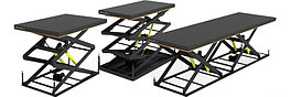 Ремонт ножничных подъёмных столов