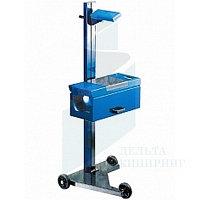 Прибор для проверки и регулировки фар Werther-OMA  684D (PH 2084 D)