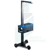 Прибор для проверки и регулировки фар Werther-OMA PH 2066 D