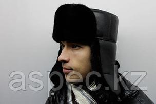 Пошив шапки ушанки из искусственного меха, фото 2