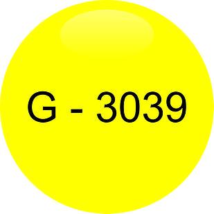 Винил желтый G - 3039 (1,06м х 45,7м)