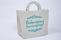 Подарочные сумки из фетра, фото 1