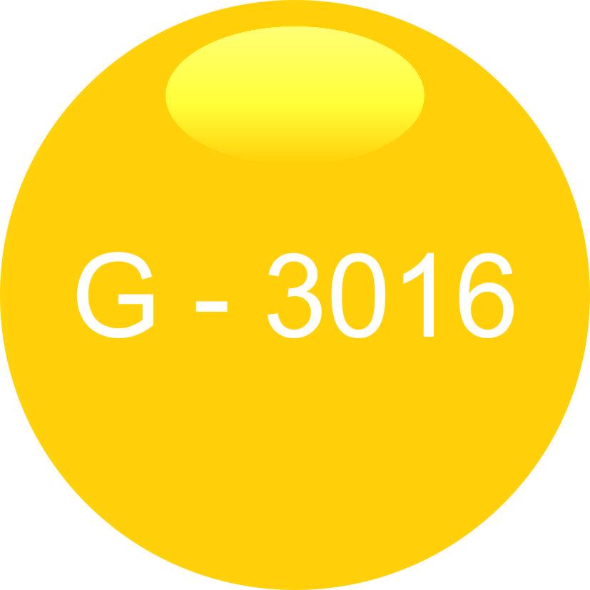 Винил желтый G - 3016 (1,06м х 45,7м)