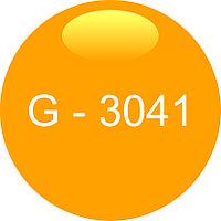 Винил желтый G - 3041 (1,06м х 45,7м)