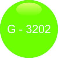 Винил зеленый G - 3202 (1,06м х 45,7м)