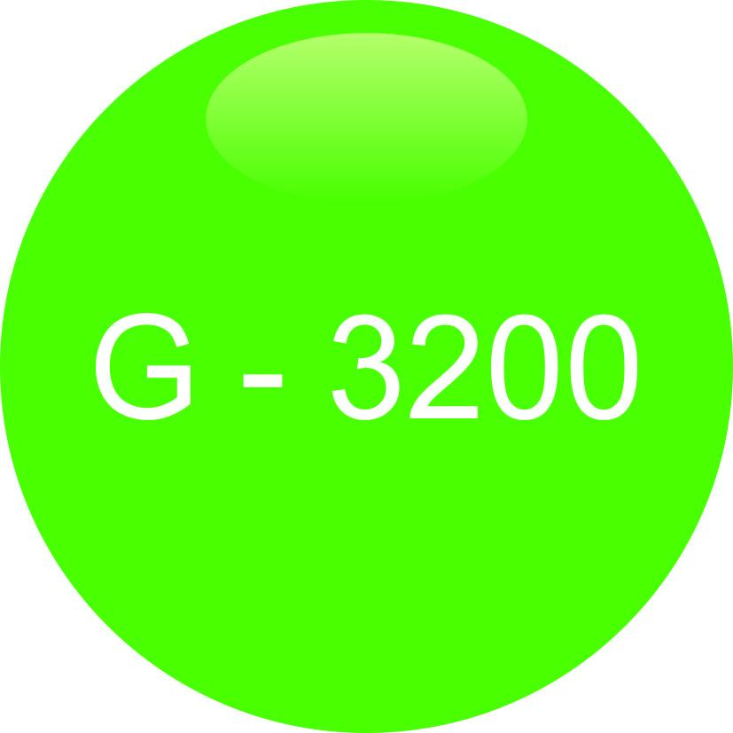 Винил зеленый G - 3200 (1,06м х 45,7м)