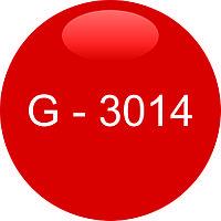 Винил красный G - 3014 (1,06м х 45,7м)