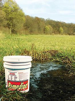 Remediact восстановитель почвы жидкий 18,93л.