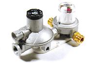Газ Регулятор 924S+редуктор (вес 1,2 кг)
