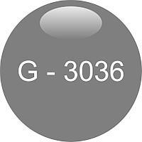 Винил серый G - 3036 (1,06м х 45,7м)