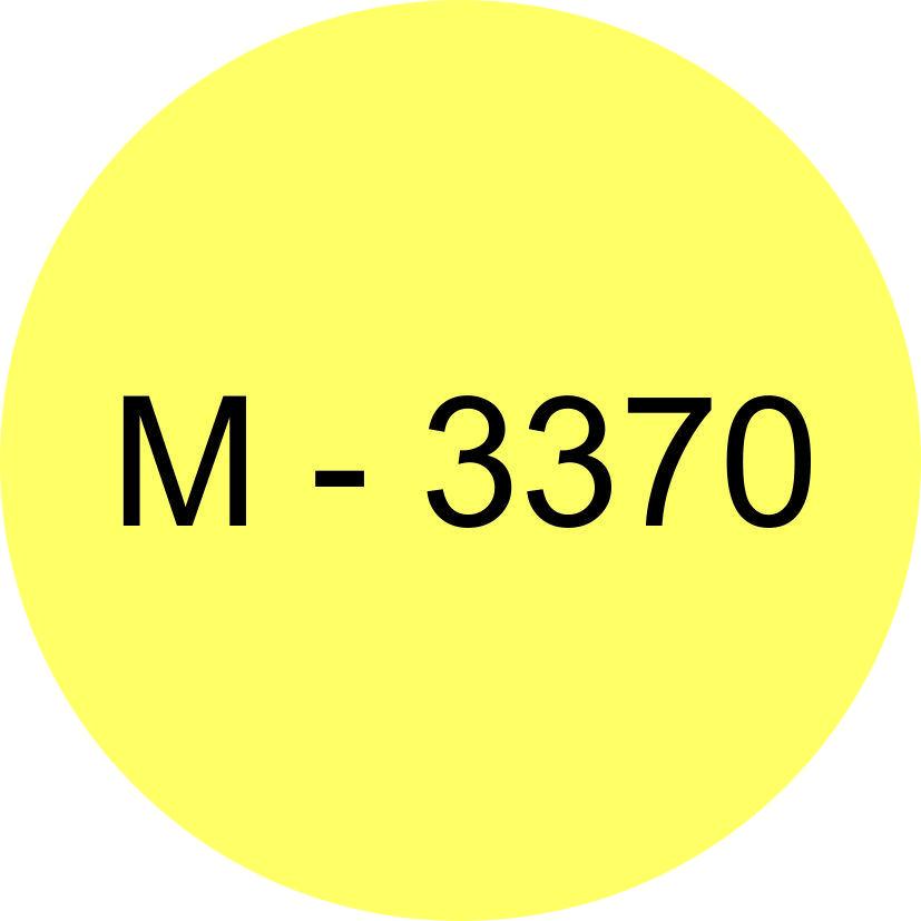 Винил бежевый М - 3370 (1,06м х 45,7м)