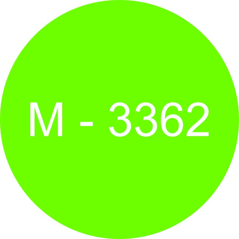 Винил зеленый М - 3362 (1,06м х 45,7м)