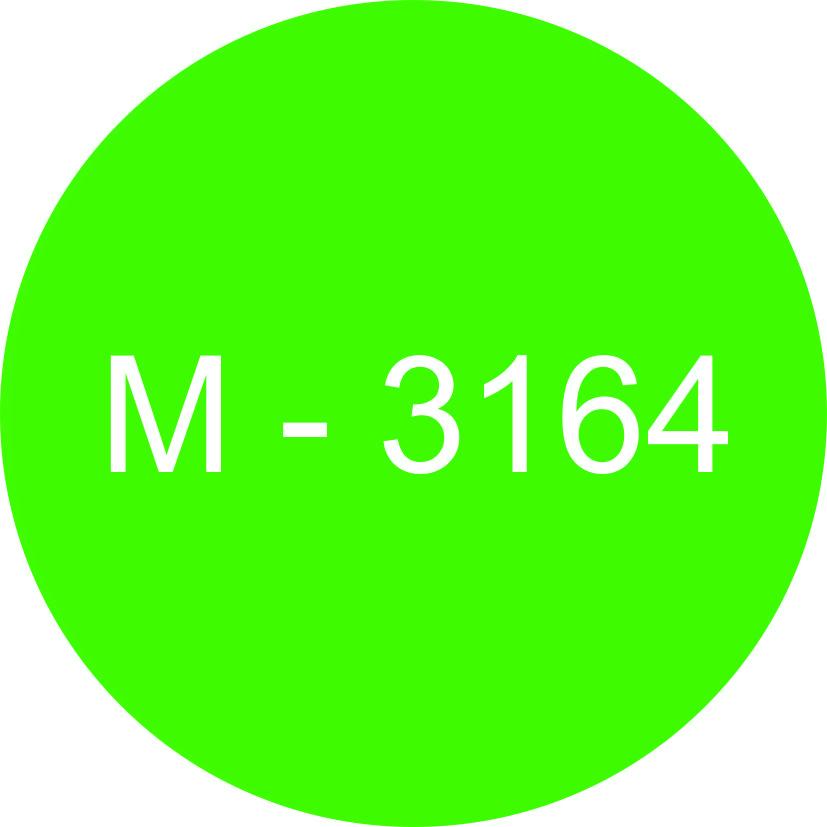 Винил зеленый М - 3164 (1,06м х 45,7м)