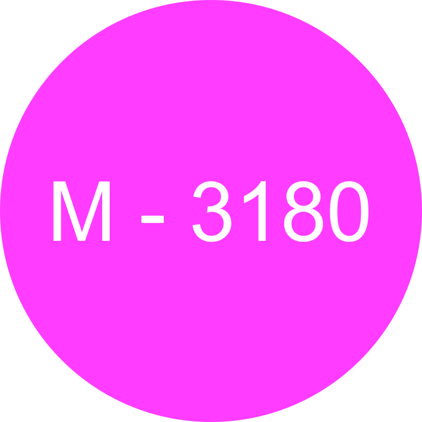 Винил розовый М - 3180 (1,06м х 45,7м)