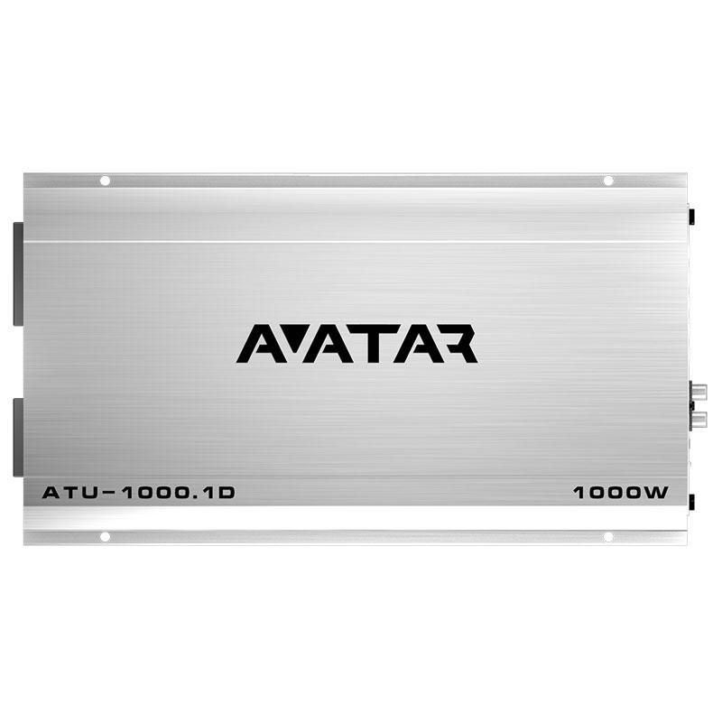 Усилитель Avatar ATU-1000.1D