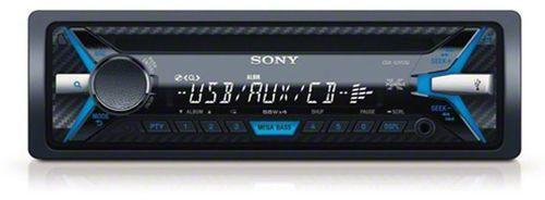 Автомагнитола Sony CDX-G1151U
