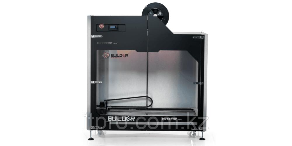 3D-принтер Builder Extreme 1500
