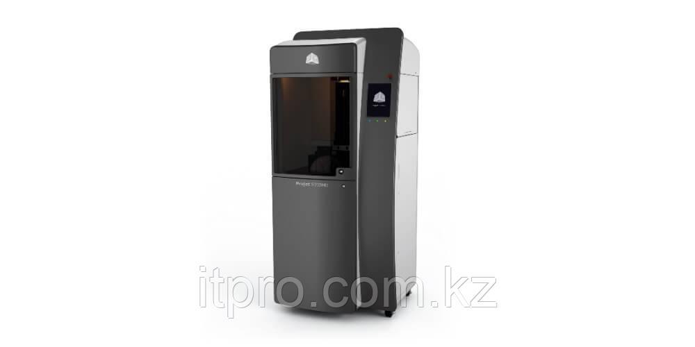 3D-принтер ProJet 6000 HD