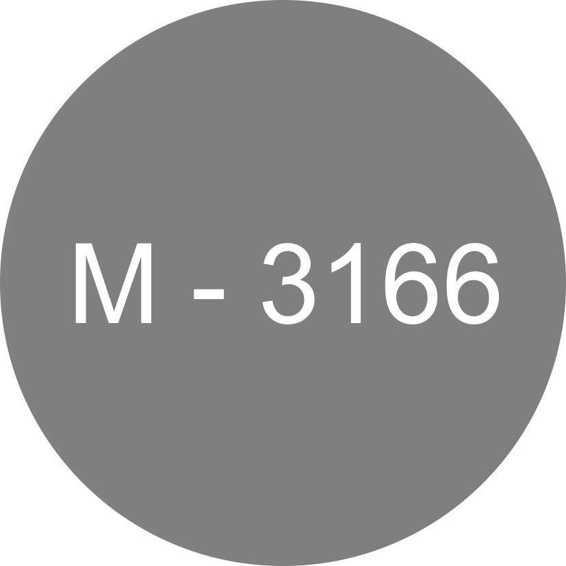 Винил серый М - 3166 (1,06м х 45,7м)