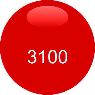 Светоотражающая пленка Красный глянцевый (1,24м х 45,7м)