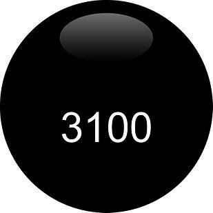 Светоотражающая пленка Черный глянцевый (1,24м х 45,7м)